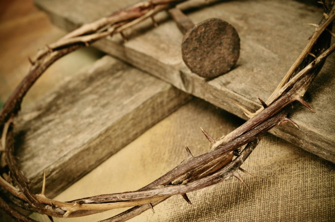 Korizmena pobožnost križnog puta